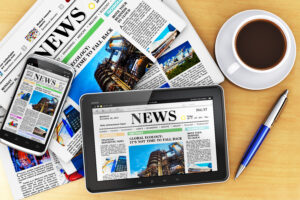 Newspapers and Publishers