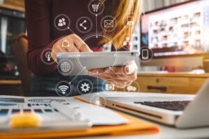 Data Marketing Services